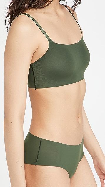 Calvin Klein Underwear 隐形薄衬休闲文胸