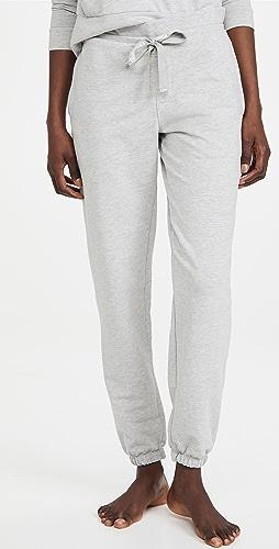 Calvin Klein Underwear - Reconsidered 舒适居家慢跑长裤