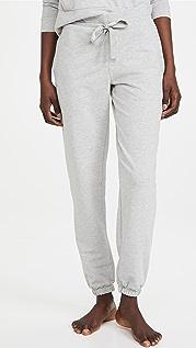 Calvin Klein Underwear Reconsidered 舒适居家慢跑长裤