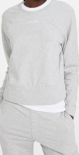 Calvin Klein Underwear - Reconsidered Comfort Sweatshirt