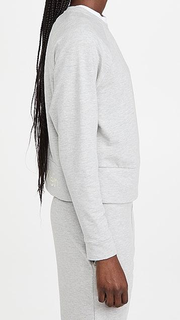 Calvin Klein Underwear Reconsidered 舒适运动衫