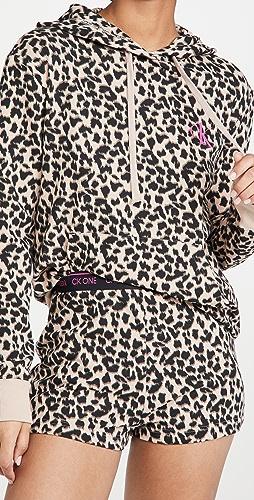 Calvin Klein Underwear - CK One Glisten 运动衫