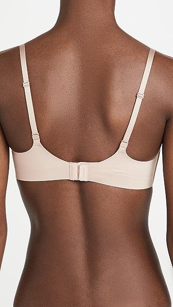 Calvin Klein Underwear Calvin Klein Liquid Touch 薄衬文胸