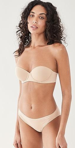Calvin Klein Underwear - CK Push Up Strapless Bra
