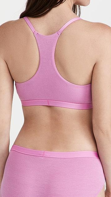 Calvin Klein Underwear Pure Unlined Bralette