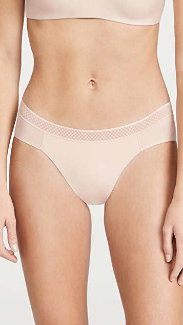 Calvin Klein Underwear Seductive Comfort 轻盈比基尼