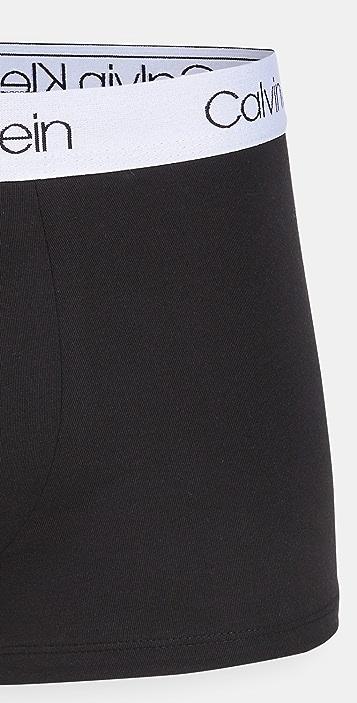 Calvin Klein Underwear Trunk 3 Pack