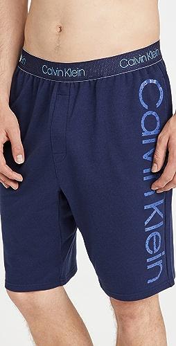 Calvin Klein Underwear - Sleep Shorts
