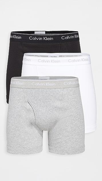 Calvin Klein Underwear Boxer Brief 3 Pack