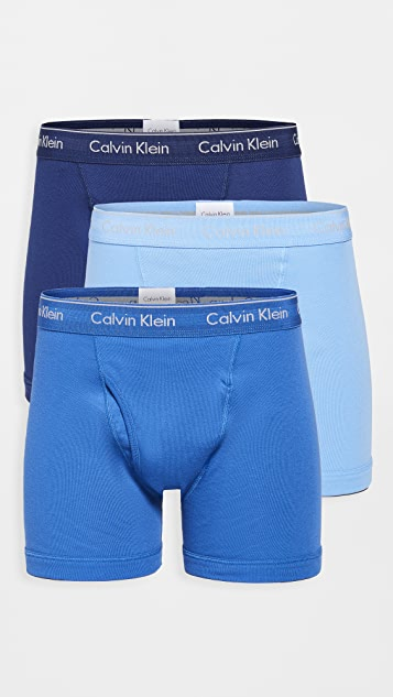 Calvin Klein Underwear Boxer Brief 3 Pack