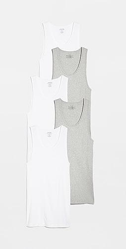 Calvin Klein Underwear - Tank 5 Pack