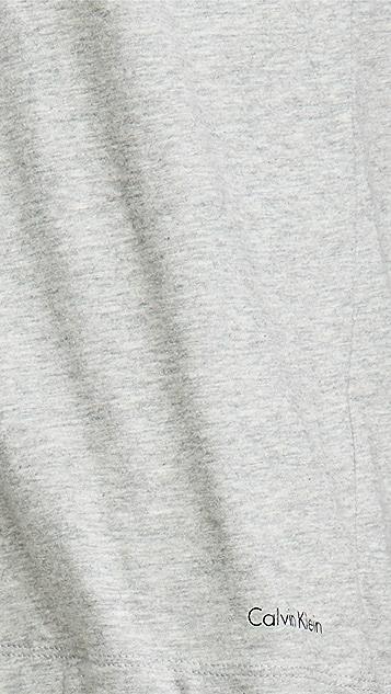 Calvin Klein Underwear V Neck Tee 5 Pack