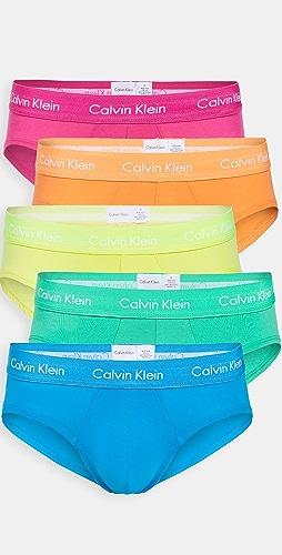 Calvin Klein Underwear - Pride Hip Brief 5 Pack