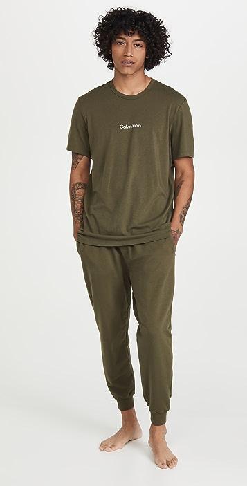Calvin Klein Underwear Crew Neck Tee
