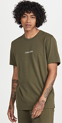 Calvin Klein Underwear - Crew Neck Tee