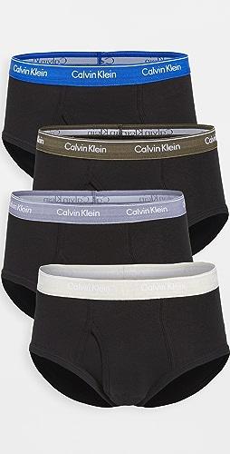 Calvin Klein Underwear - Briefs 4 Pack