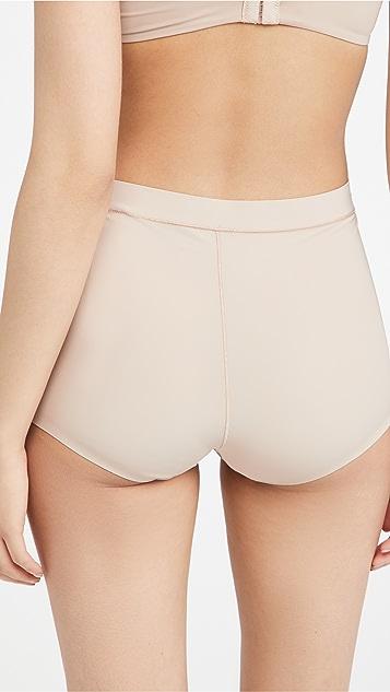 Calvin Klein Underwear Perfectly Fit Flex Le Boy Shorts