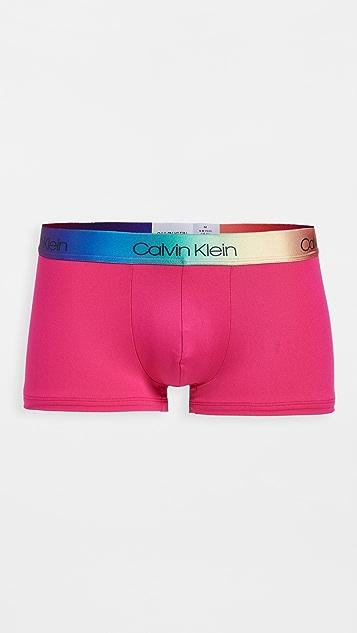 Calvin Klein Underwear The Pride Edit Singles Boxer Briefs
