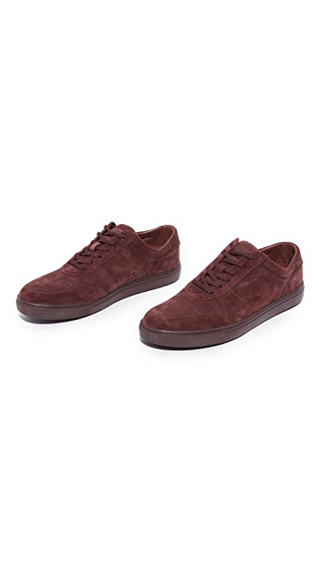 Clae Gregory SP Suede Sneakers