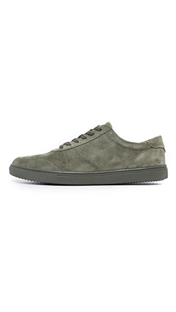 Clae Gregory SP Suede Sneakers