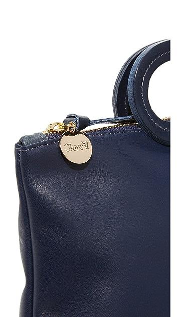 Clare V. Maison Marcelle Bag
