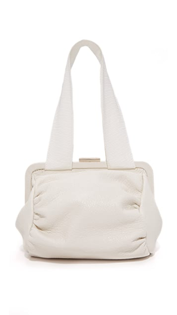 Clare V. Bobby Shoulder Bag
