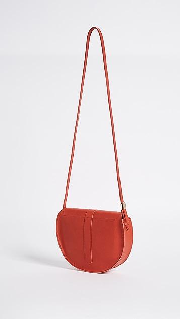 Clare V. Luce Suprême Cross Body Bag