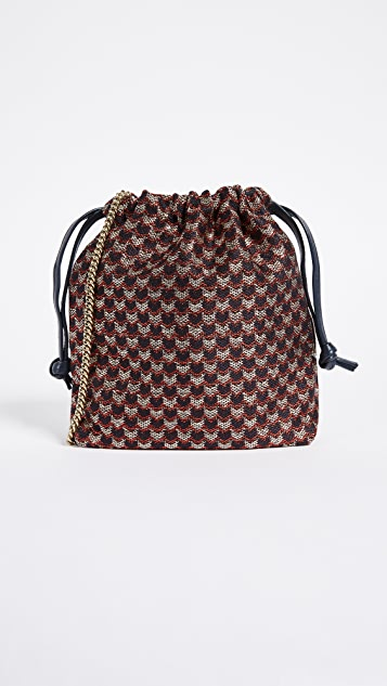 b50c339c5 Clare V. Drawstring Pouch with Shoulder Strap | SHOPBOP