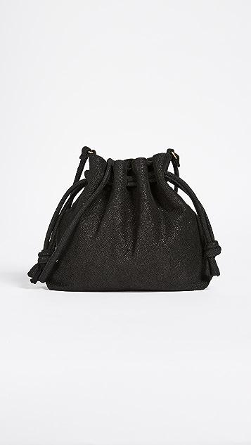 Clare V. Petit Henry Drawstring Bag
