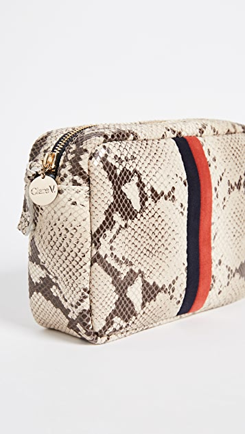 Clare V. Midi Sac Cross Body Bag
