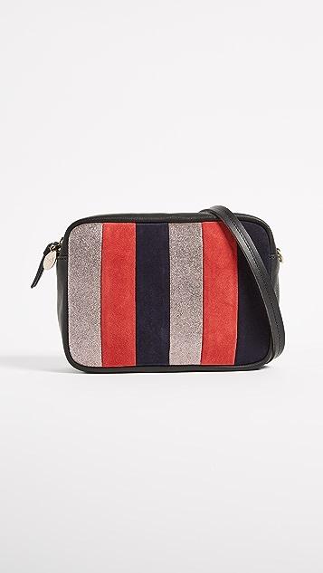 Clare V. Midi Sac Cross Body Bag