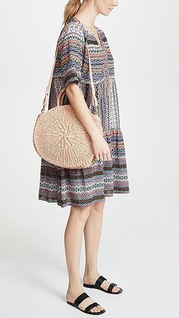 Clare V. Alice Maison Tote Bag