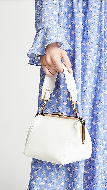 Clare V. Le Box Bag