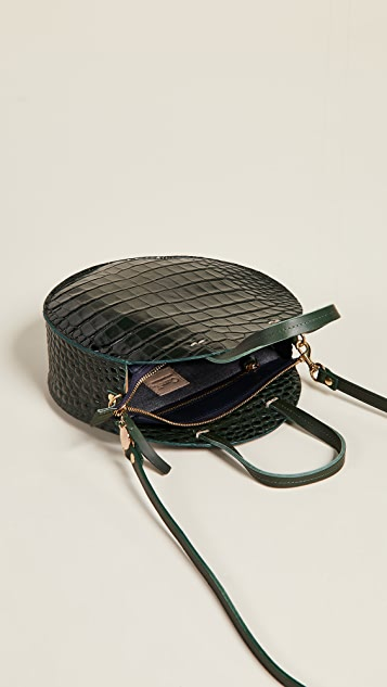 Clare V. Petit Alistair Crossbody Bag