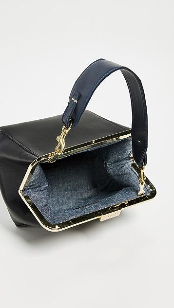 ClareV. Объемная сумка