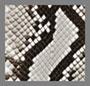 Black/White Python