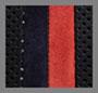 Black/Navy/Red