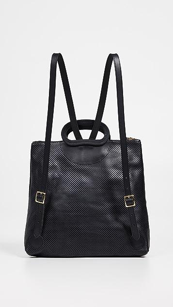 Clare V. Marcelle Backpack