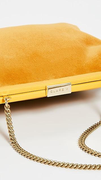 Clare V. Flore Bag