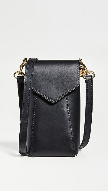 Clare V. Camille Crossbody Bag