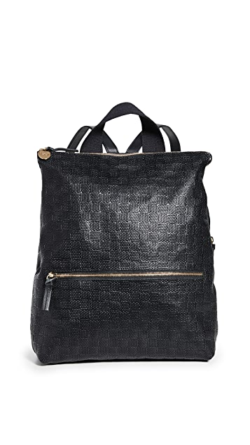 Clare V. Remi Backpack