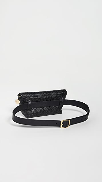Clare V. Gustav Belt Bag
