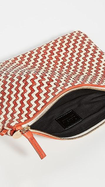 Clare V. Single Sac Bretelle Bag