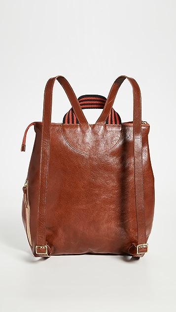 Clare V. Remi Backpack