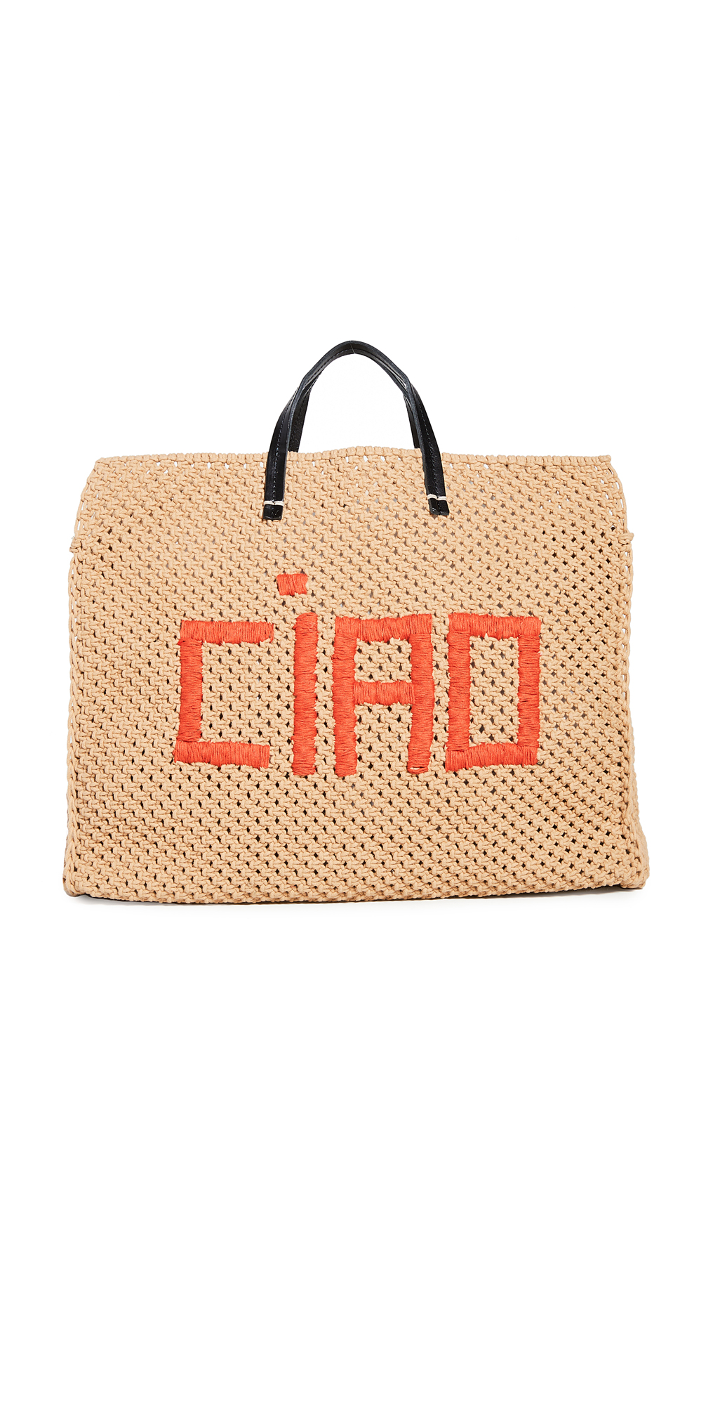 Clare V. Summer Simple Tote