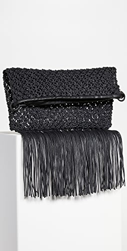 Clare V. - Foldover Clutch with Tabs
