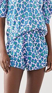 Clare V. Sweat Shorts