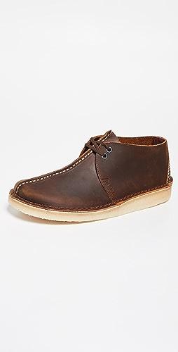 Clarks - Desert Trek Boots