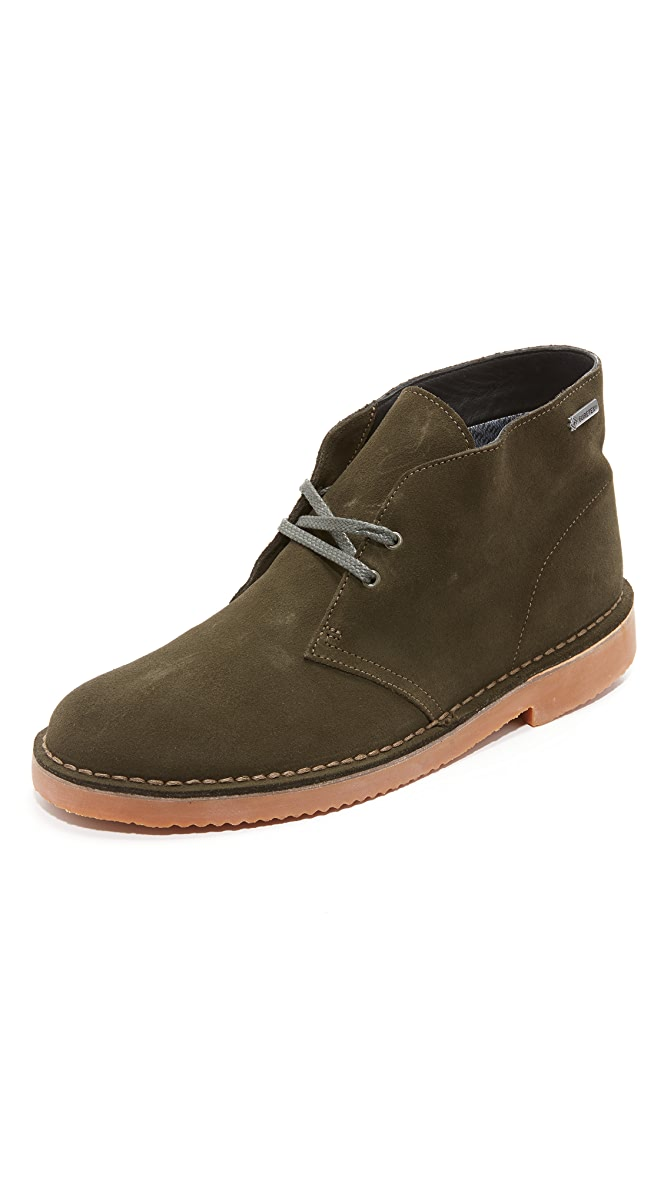 great discount variety of designs and colors picked up Clarks Suede GTX Desert Boots | EASTDANE SAVE UP TO 40 ...