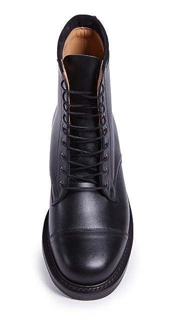 Clarks Craftmaster III Boots